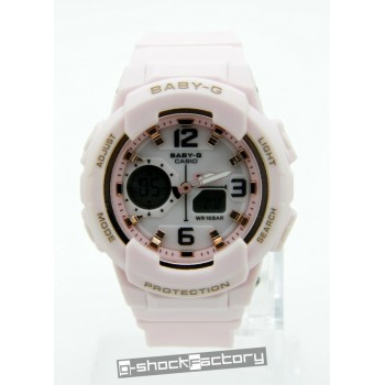 Baby-G BGA-230 Baby Pink Watch