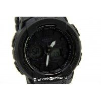 Baby-G BGA-230 Matte Black Watch