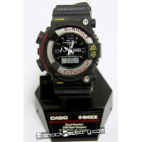 G-Shock DW-8200 Frogman Airdiver Watch Black