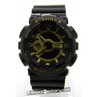 G-Shock GA-110-GB-1A Limited Edition Black