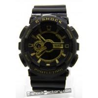 G-Shock GA-110-GB-1A Limited Edition Black