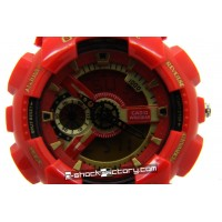 G-Shock GA-110 Limited Edition Ironman Watch