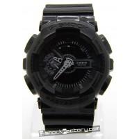 G-Shock GA-110 Military Black Watch