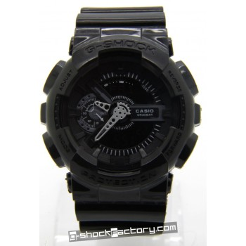 G-Shock GA-110 Military Black Watch