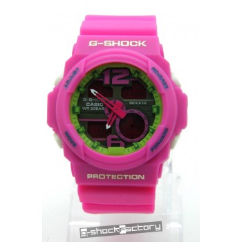 G-Shock GA-310 Pink Watch