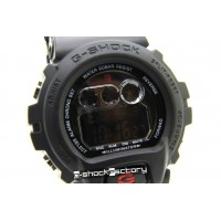 G-Shock GDX-6900MNM Eminem Collabo Edition Black Watch