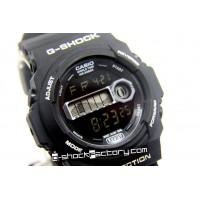 G-Shock GLX-150 Black & White Watch