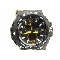 G-Shock GW-A1045 Mudmaster Black & Orange Watch