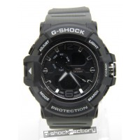 G-Shock GW-A1045 Mudmaster Black & Silver Watch