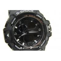 G-Shock GW-A1045 Mudmaster Black & Silver Watch