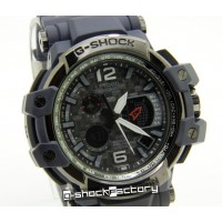 G-Shock GW-A1100ADWR Aviator Blue Watch