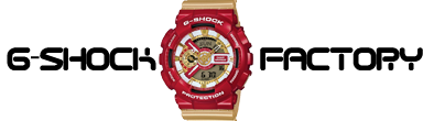 G-ShockFactory.Com || The King of Reproduction G-Shock Watches